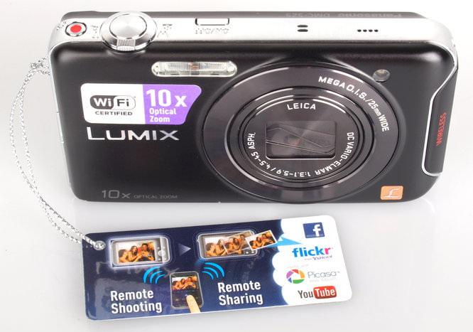 Panasonic Lumix Dmc Sz5 (2)