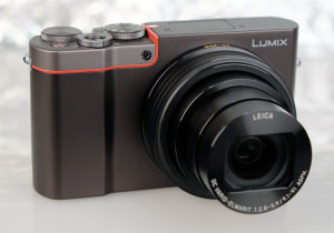 Panasonic Lumix TZ100 Review
