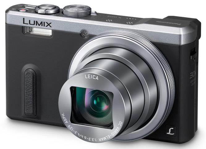 Lumix TZ60 (ZS40)