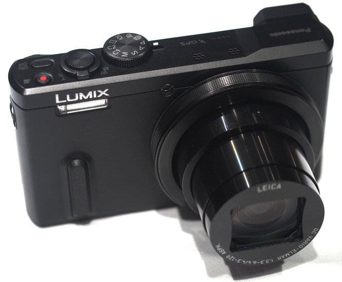Panasonic Lumix TZ60 (1)