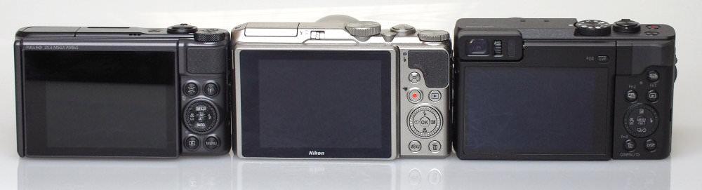 Canon Powershot SX730 HS Vs Nikon Coolpix A900 Vs Panasonic Lumix TZ90 (4)