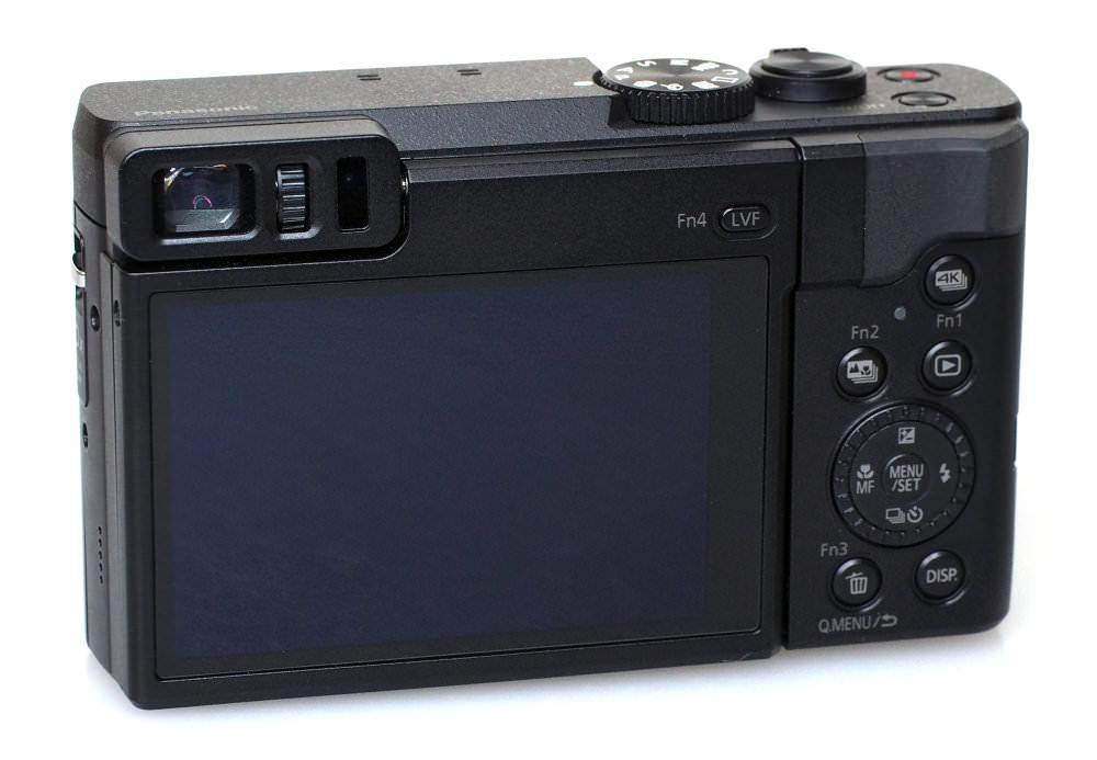 Panasonic Lumix TZ90 (5)