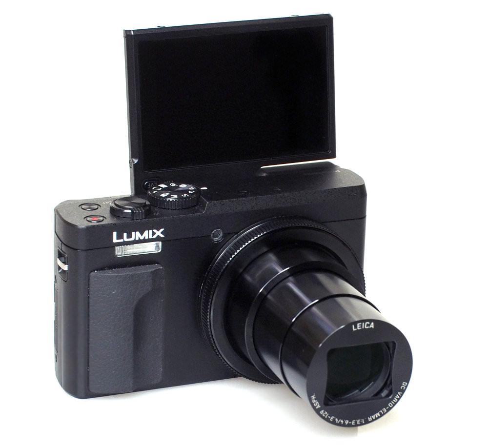 Panasonic Lumix TZ90 (6)
