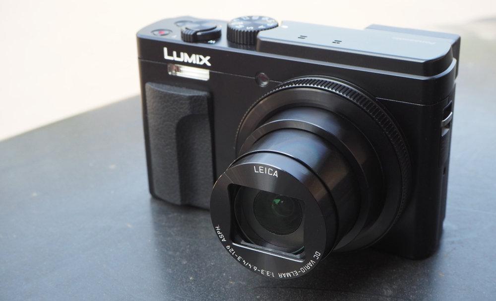 Panasonic Lumix TZ95 (1)
