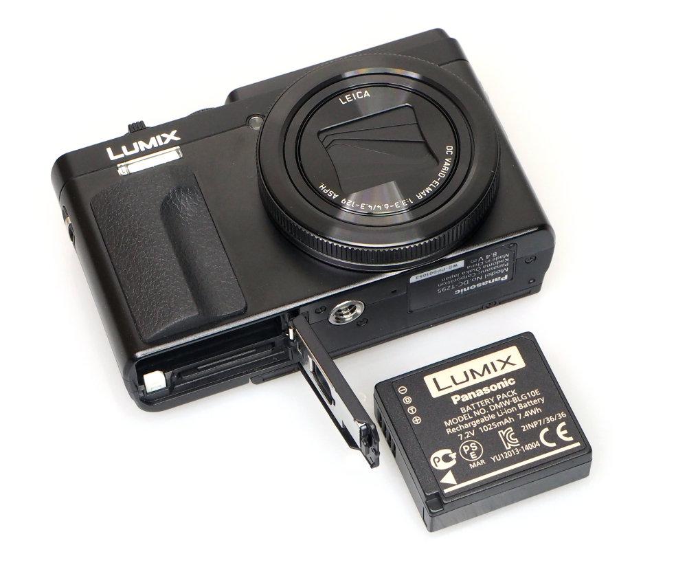 Panasonic Lumix TZ95 (7)