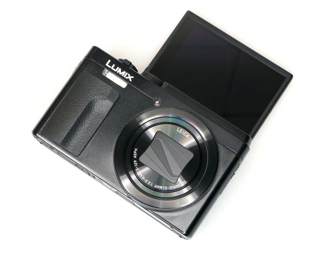 Panasonic Lumix TZ95 P4170074