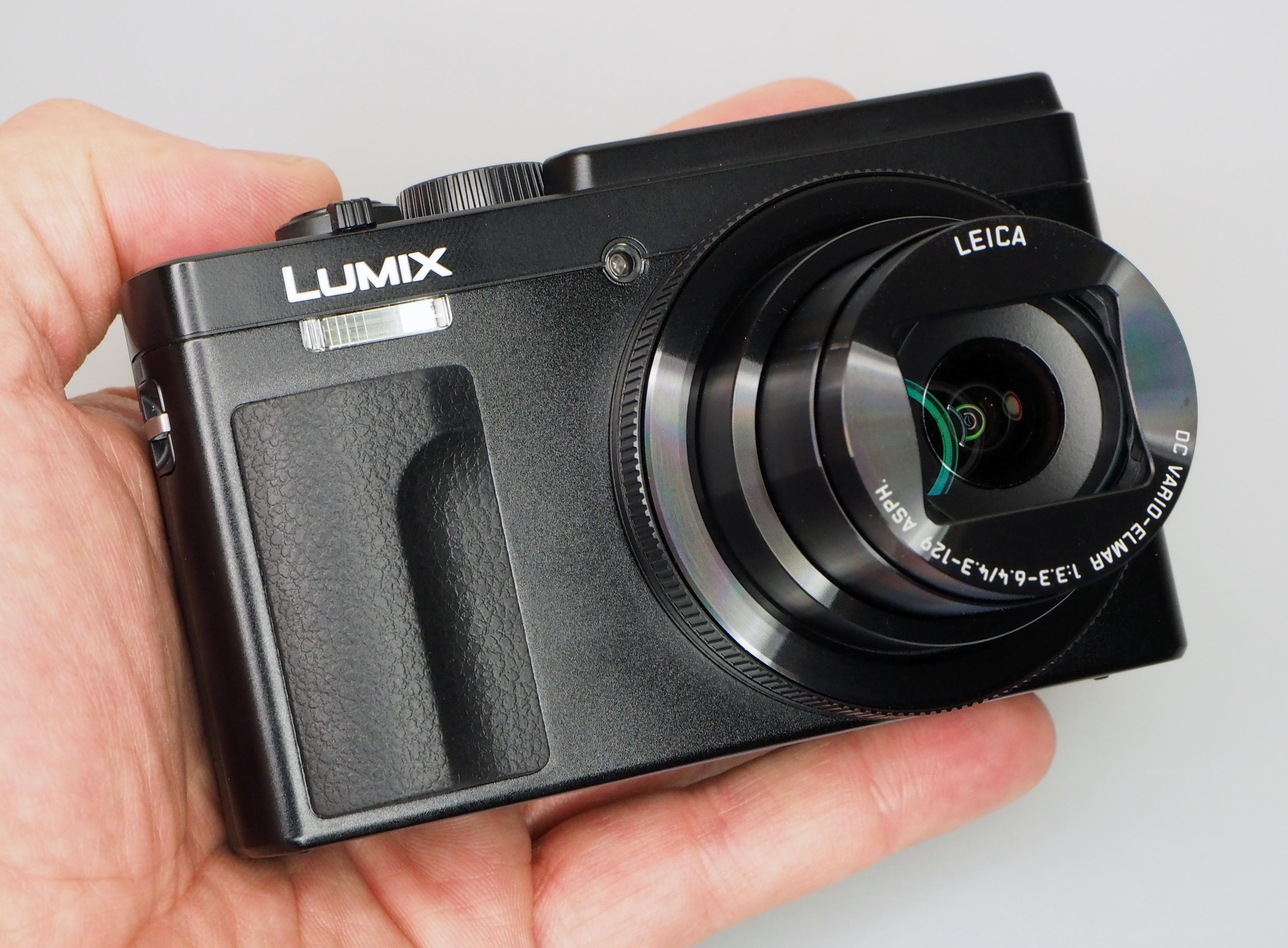 Panasonic Lumix TZ95 Review | ePHOTOzine