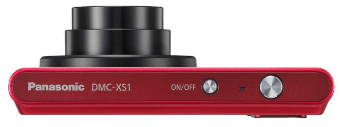 Panasonic Lumix XS1r Top