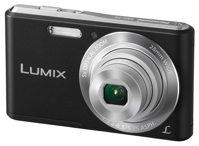 Lumix F5