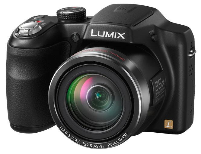 Lumix LZ30