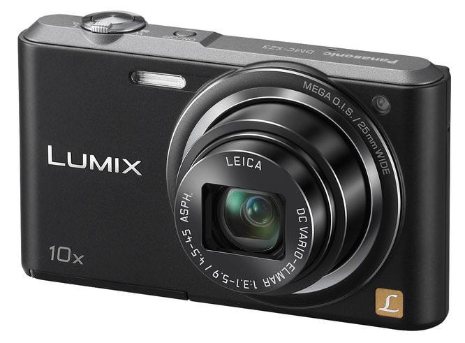 Lumix SZ3