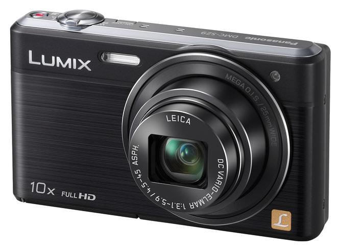 Lumix SZ9