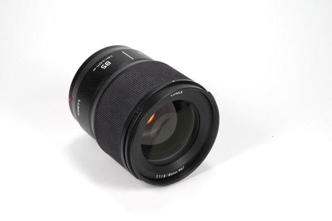 Panasonic S 85mm F/1.8 Lens Review
