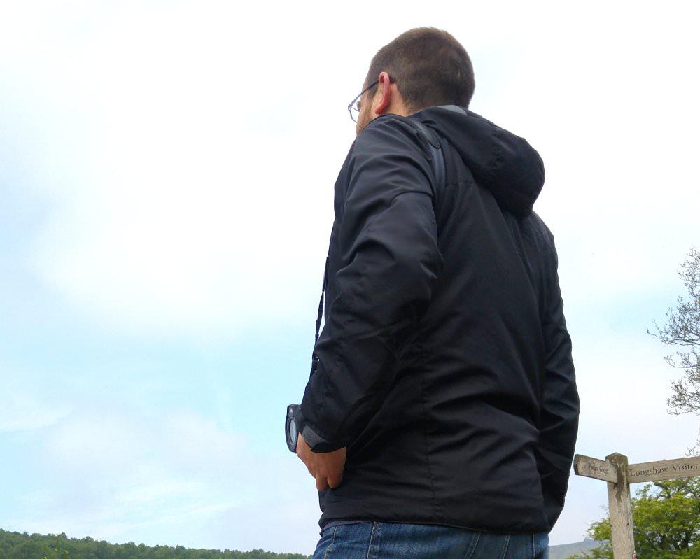 Paramo Mens Helki Jacket (5)