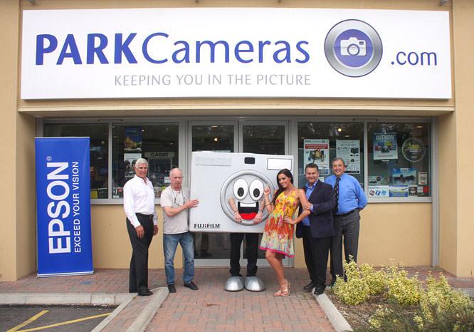 Park Cameras 40th Anniversary Imaging Festival