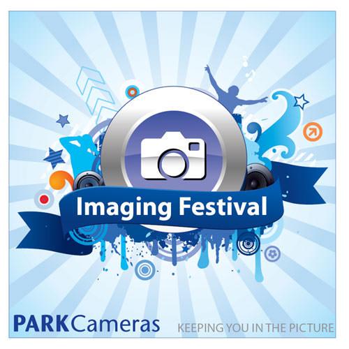 Park Cameras Imaging Festival Logo