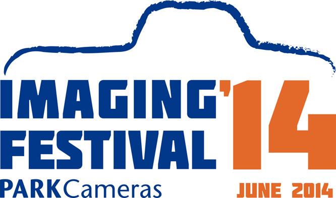 Park Cameras Imaging Festival 2014