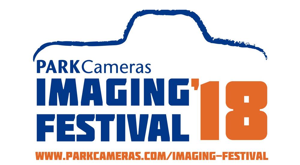 Park Cameras imaging festival