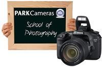 Park Cameras - Understanding Your Canon EOS 7D
