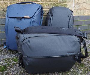 Peak Design Camera Bag Round-Up Review