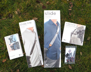 Peak Design Camera Straps And Carrying Solutions Roundup Review