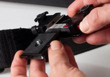 Peak Design Capture Clip - quick release plate lock