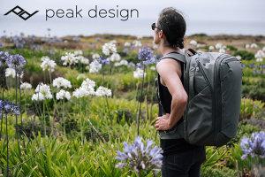 Peak Design Travel Line Bags