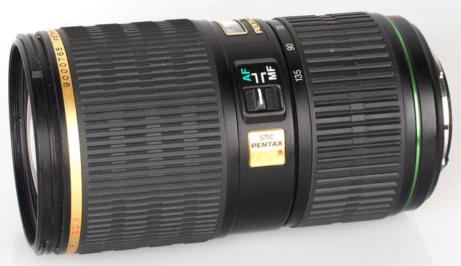 Pentax 50 135mm DA Star Lens (3)