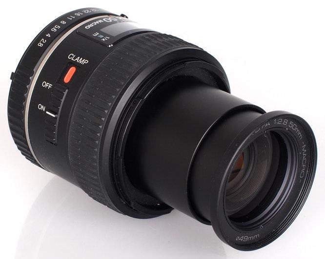Pentax 50mm Macro 2 8 (5)