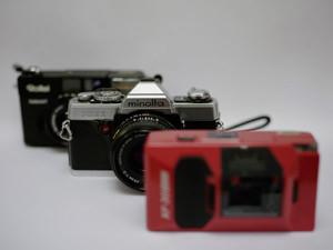 Pentax 645D custom preset