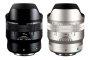 Pentax Announce Multiple New Lenses 21mm Limited, 16-50mm, New Roadmap
