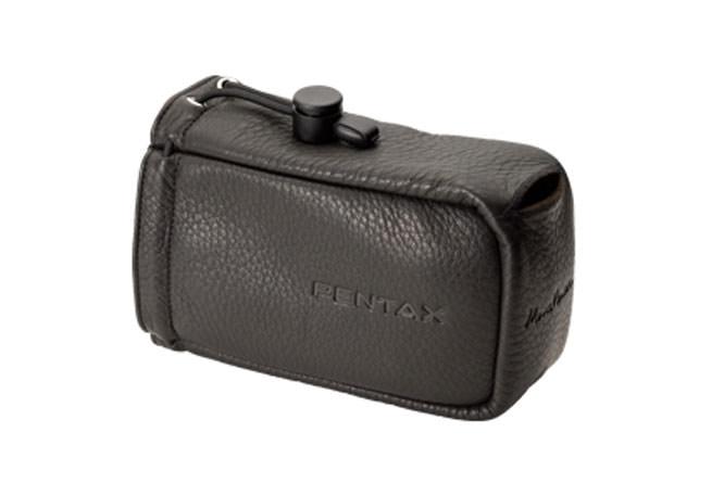 Pentax designer pouch
