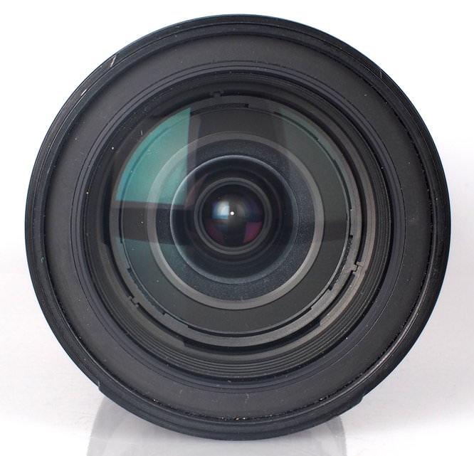Pentax DA 16 50mm F2 8 ED AL IF SDM Lens (7)