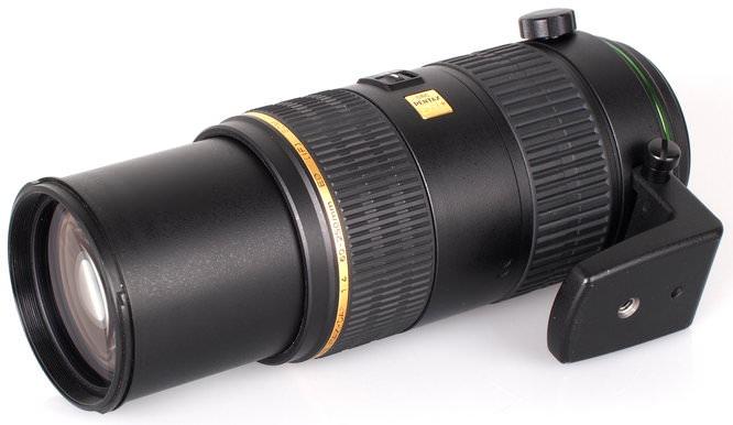 Pentax DA Star 60 250mm Lens (4)