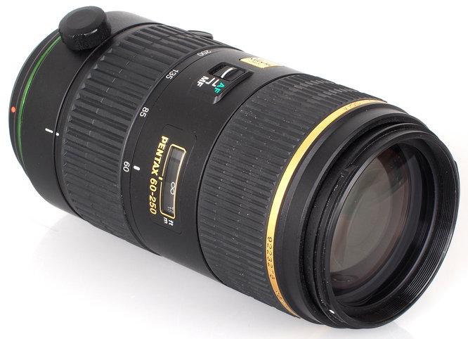 Pentax DA Star 60 250mm Lens (6)
