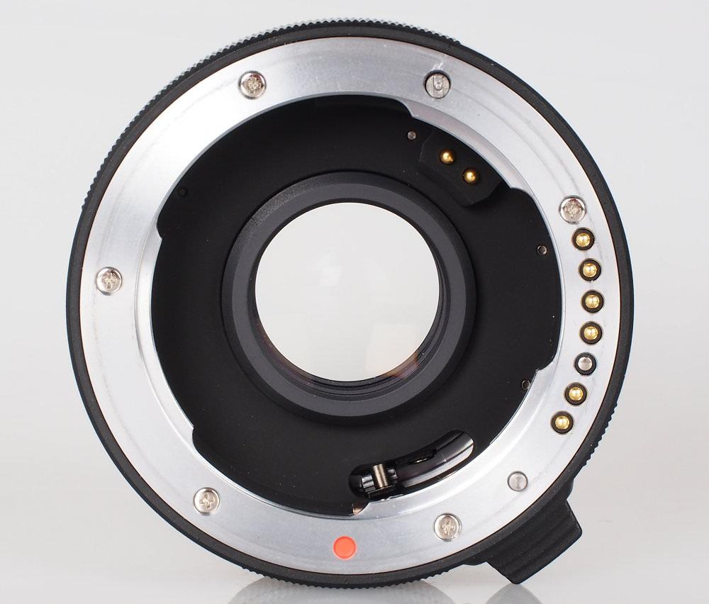 Pentax 14x Rear Converter (3)