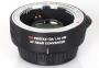 Thumbnail : Pentax HD P-DA AF 1.4X AW Rear Converter Review