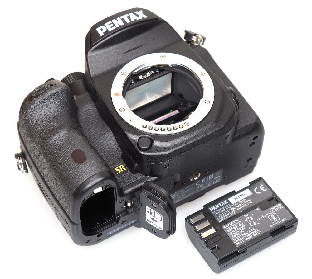 Pentax K 1 MarkII (9)