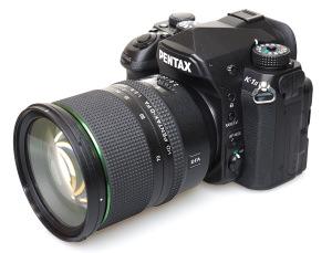 Pentax K-1 Mark II Sample Photos