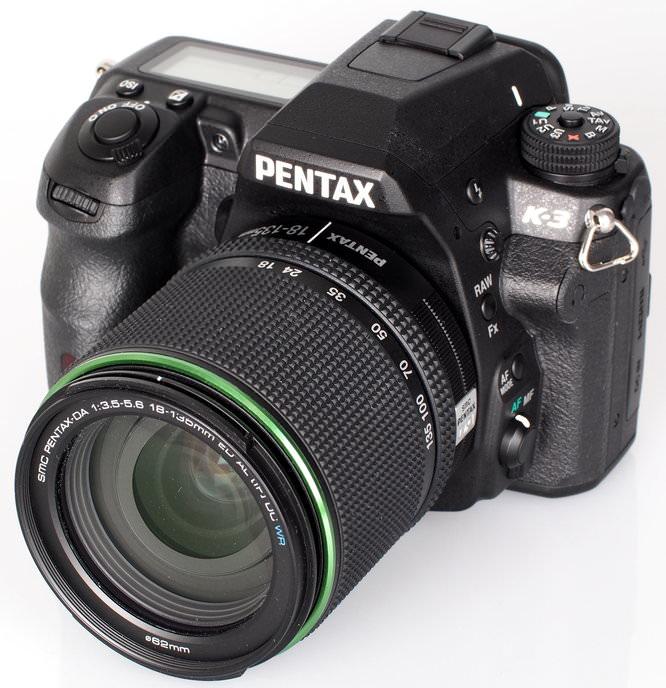 Pentax K 3 Black (4)