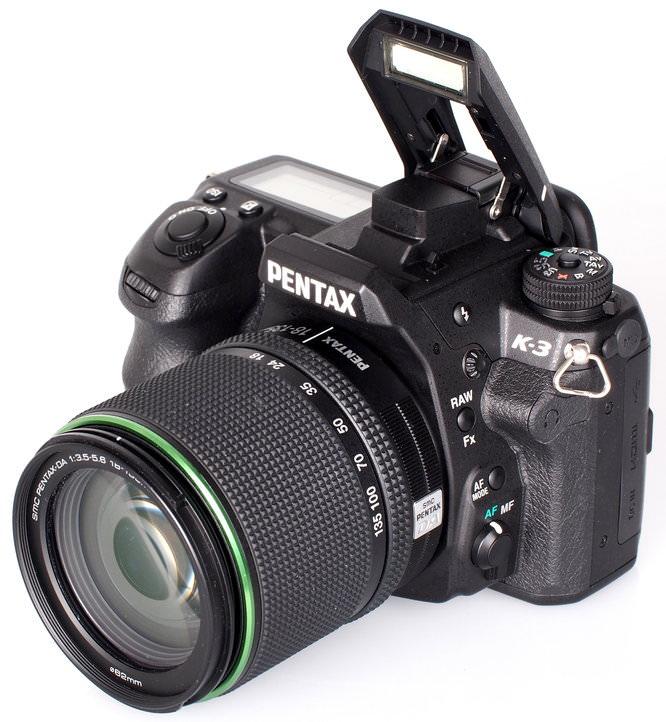 Pentax K 3 Black (5)