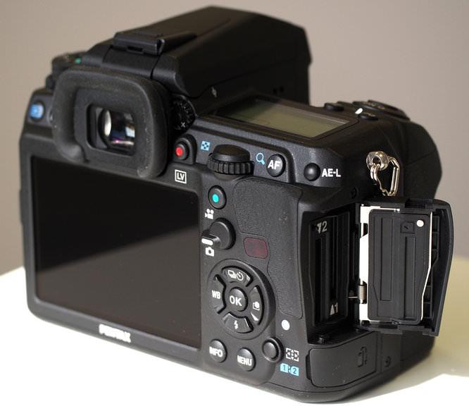 Pentax K 3 Black (10)