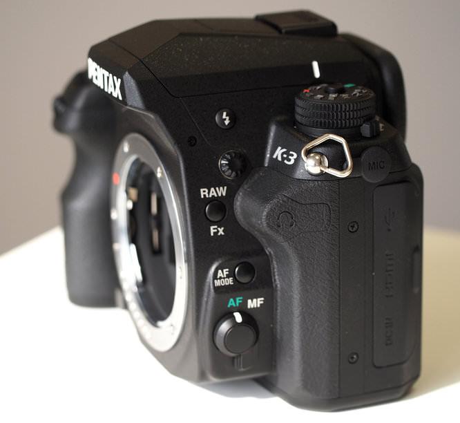 Pentax K 3 Black (12)
