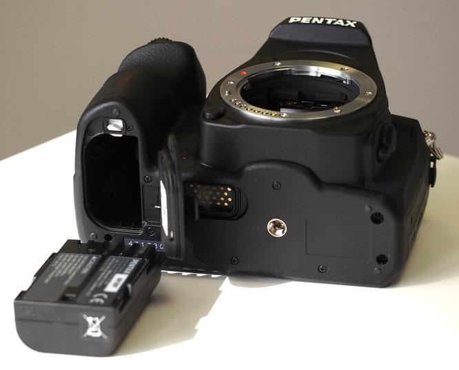 Pentax K 3 Black
