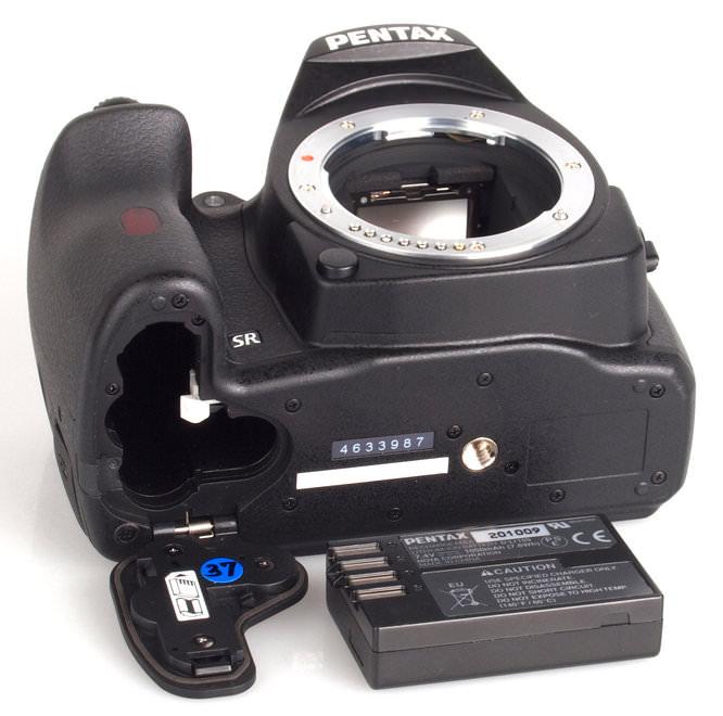 Pentax K500 DSLR (11)