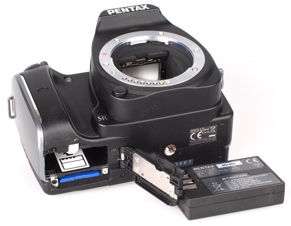 Pentax K S1 Black (7)