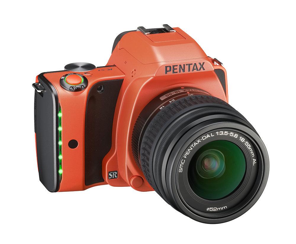 K S1 Sunset Orange