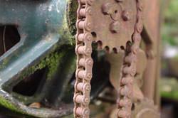 Pentax Kx DSLR detail image