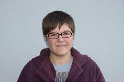 Pentax Kx DSLR portrait with flash