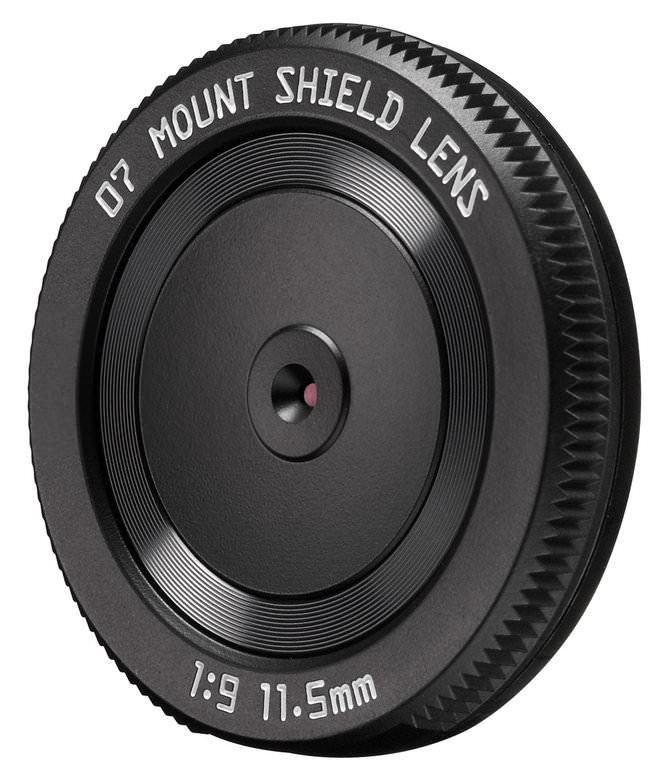 07 Mount Shield Lens